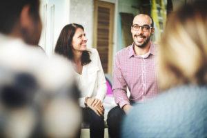 JFS Richmond hosts informative adoption workshops.
