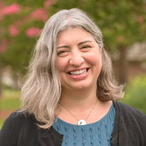 Teresa Birchett, JFS Adoption Supervisor Jewish Family Services Richmond Virginia