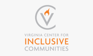 logo for Virginia Center for Inclusive Communities