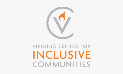logo for Virginia Center for Inclusive Communities