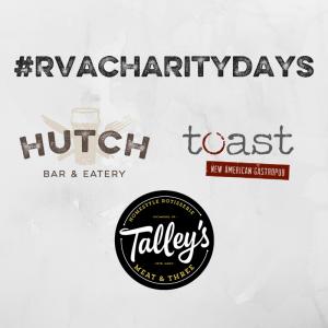 Social Media Charity Days
