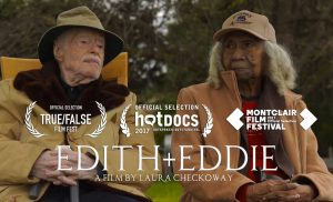"""JFS Presents """"Edith+Eddie"""" Screening and Discussion"""