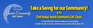 22nd Annual Jewish Community Golf Classic @ Jefferson Lakeside Country Club