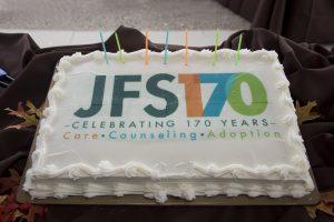 Sensational The Birthday Cake Jewish Family Services Richmond Personalised Birthday Cards Beptaeletsinfo