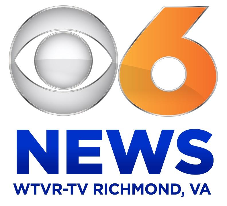 CBS-6-News-Logo